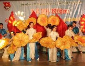 Sôi động kỷ niệm ngày học sinh, sinh viên Việt Nam