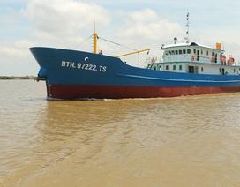 Ngư dân tàu 67 vẫn yên tâm bám biển