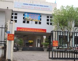 Thi tuyển giáo viên tỉnh Quảng Nam: 35 thí sinh vi phạm quy chế thi