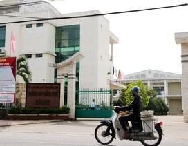 Đề nghị cảnh cáo Hiệu trưởng CĐ Nghề Quảng Nam vì để xảy ra nhiều sai phạm