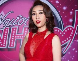 Lều Phương Anh mang bầu 5 tháng quyết tâm thi gameshow
