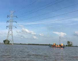Mùa khô 2017: Nắng nóng kỷ lục nhưng nguồn điện vẫn đáp ứng đủ nhu cầu