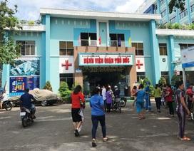 Nghi án điều dưỡng bệnh viện xâm hại nữ bệnh nhân