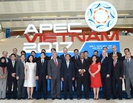 Khai mạc Hội nghị Quan chức cấp cao APEC lần thứ 2