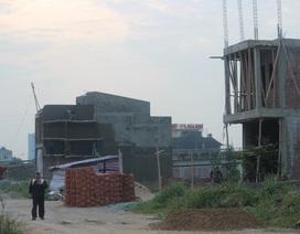 Thanh Hóa: Gần 300 hộ dân mua đất 7 năm vẫn chưa có sổ đỏ!