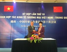 Việt Nam là đối tác thương mại lớn nhất của Trung Quốc trong ASEAN