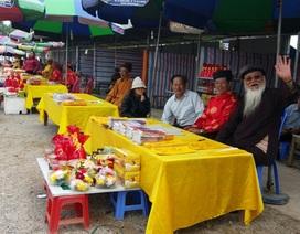 Vắng vẻ khác thường trong ngày khai hội xuân Yên Tử