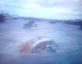 Khởi tố tài công trong vụ chìm tàu tại lễ hội Nghinh Ông