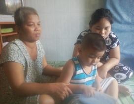 Bi kịch của người mẹ bị ung thư nuôi con bị bệnh tâm thần