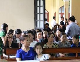 Vụ học sinh bị trúng thước, mù một mắt: Nhà trường phải bồi thường gần 110 triệu đồng