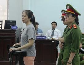 """Tuyên phạt blogger """"Mẹ Nấm"""" 10 năm tù"""