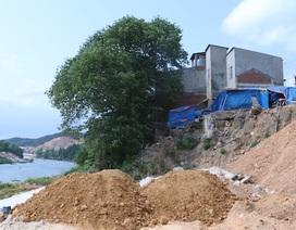 Lạng Sơn: Vì sao UBND thành phố bị kiện?