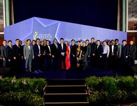 Cơ hội hội nhập cho Doanh nghiệp vừa và nhỏ tại Việt Nam với giải thưởng quốc tế từ Singapore