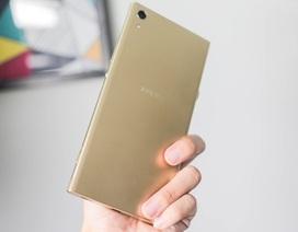 Đánh giá nhanh Xperia XA1 Ultra giá gần 9 triệu đồng tại VN