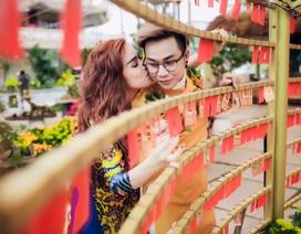 Quách Tuấn Du bất ngờ khoe ảnh cưới