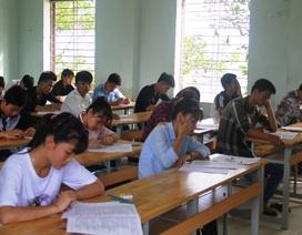 Thanh Hóa huy động 250 cán bộ, giáo viên chấm thi THPT quốc gia