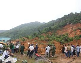 Vụ lở núi 4 người chết: Nghiêm túc kiểm điểm (!)