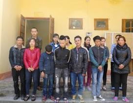 Thanh Hóa: Phát hiện nhiều vụ đưa lao động sang Trung Quốc làm việc trái phép