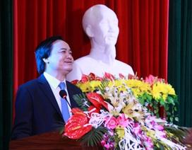 Bộ trưởng Phùng Xuân Nhạ: Các trường đại học phải thay đổi cách quản trị