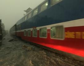 """Vụ """"suýt xảy ra thảm họa đường sắt"""": Trích xuất dữ liệu thông tin để làm rõ"""