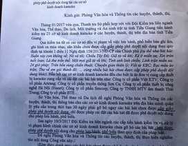 Sở Văn hoá Tiền Giang nhận sai sót và xin lỗi gia đình cố nhạc sĩ Thuận Yến