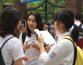 Hà Nội: Khoảng 70% học sinh được học THPT công lập