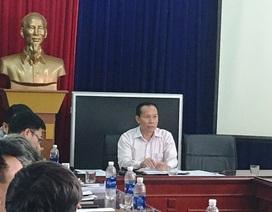 Cục Hàng hải Việt Nam giải trình vụ tàu không được cập cầu cảng tại Thanh Hoá