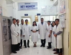 Đoàn chuyên gia Y học Nauy đến thăm và làm việc tại Việt Nam