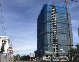 Tập đoàn T&T sẽ điều chỉnh giấy phép xây dựng công trình xây quá số tầng cho phép