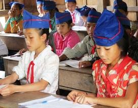 Đã chi trả hơn 5 tỷ đồng cho các em học sinh huyện nghèo 30a