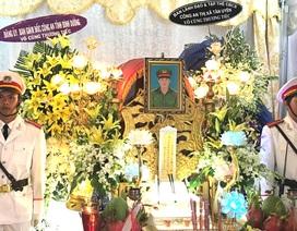 Phó trưởng Công an thị xã Tân Uyên đột ngột qua đời trên đường đi làm