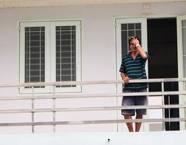 Sau vụ cháy cực lớn, ngư dân lạ lẫm với cuộc sống trong ký túc xá