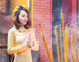 Mong ước ngày xuân của cô gái trẻ Đồng Nai
