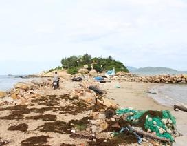 Ngừng hoạt động toàn bộ dự án từng lấn Vịnh Nha Trang