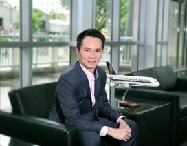 Tỏa rộng cánh bay êm với Singapore Airlines