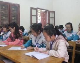Nội dung ôn tập kỳ thi THPT quốc gia 2018 tập trung chủ yếu chương trình lớp 12
