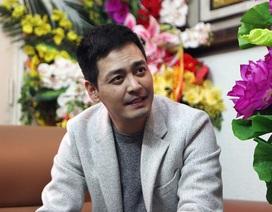 """MC Phan Anh: """"Vợ tôi từng kêu """"trời"""" vì tôi đào hoa, đa tình…"""""""