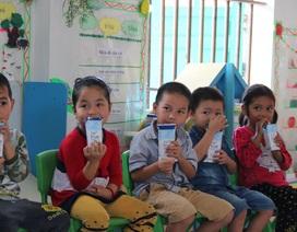 Sữa học đường và người khởi đầu cho những ly sữa đạt chuẩn