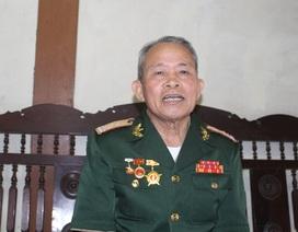 """Ký ức ngày tiến về Sài Gòn của cựu sỹ quan """"đốc chiến"""" Lữ đoàn 203"""