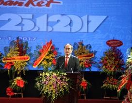 """75 năm chặng đường Cứu quốc, xây dựng khối """"Đại đoàn kết"""" dân tộc"""