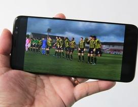 Đánh giá điện thoại Galaxy S8 chính hãng tại Việt Nam