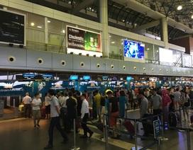 """Cục Hàng không """"duyệt"""" tăng gần 1.300 chuyến bay dịp Tết Nguyên đán"""