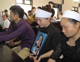 Gia đình nữ giám thị xin cho hung thủ được sống và không yêu cầu bồi thường