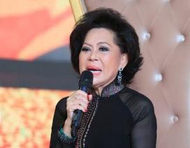 """Danh ca Giao Linh không muốn bước ra sân khấu khi bị gọi là """"nữ hoàng nhạc sến"""""""