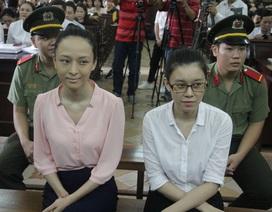 Đề nghị đình chỉ vụ án Hoa hậu Phương Nga lừa đảo