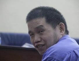 Tử hình người đàn ông Trung Quốc giết vợ Việt