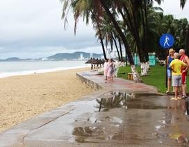 Khách quốc tế đến Nha Trang đạt hơn 1,6 triệu lượt trong 10 tháng