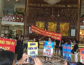 """Khánh Hòa: Chủ nhân nhiều căn hộ du lịch tại Bavico """"tố"""" nhà bị đột nhập trái phép"""