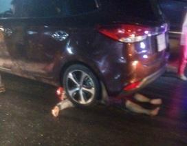 Khởi tố tài xế say rượu gây tai nạn, kéo lê xác nạn nhân gần 600m