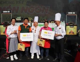 Ấn tượng với lễ hội ẩm thực và giải trí quốc tế tại TP Hồ Chí Minh